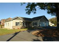 Enjoy downtown Taylorsville living. Located within