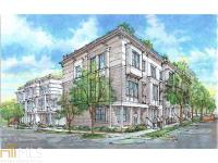 Renowned builder, Thrive Homes, introduces Reynoldstown