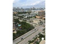 Spectacular direct intracoastal view, unit with 2 bed/