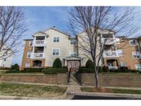 Upscale move-in ready 3rd floor condo. Laminate wood