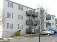 Ground level condo Beautifully maintained. New wood