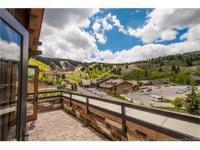The St. Regis Deer Valley amenities include the iconic