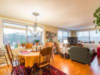 Beautifully updated 2BR Parklane corner unit on 4th