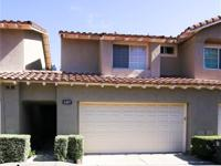 Upgraded Two Story Townhome in Prestigious Tustin Ranch