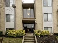 Beautiful top floor 2bd 2 ba mays chapel condo.