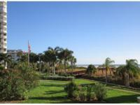 Spectacular gulf front first floor unit at the popular