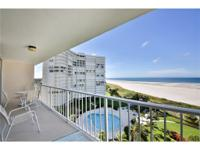 Enjoy wonderful beachfront living and beautiful