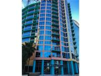 Luxurious unit for sale at The Waverly on Lake Eola;