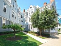 Great location close to the University of Cincinnati,