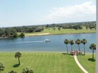 Gorgeous Se Intra Coastal & Golf Course Views From