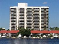 Excellent 2/2 apartment at harborside. Marina and pool