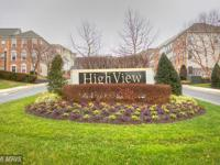 High View 2 bedroom 2 bath condo with Southern
