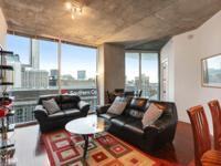 Stunning Views from this 20th Floor Condo in Twelve