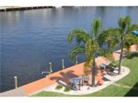Great gulf access top floor end unit condo w/deeded