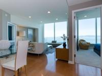 Exceptional 2 Beds 2 Baths unit at One Rincon Hill.