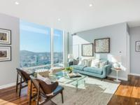 Exceptional 2 beds 2 baths condo at Rincon Hill with