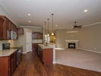 Spacious new Baypoint II condo by Fischer Homes in Twin