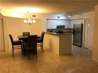 Remodeled 2 bedroom/ 2 bathroom split floor plan condo