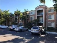 This 2 bedroom 2 bath condo is located in the gated