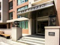 """Bethesda""""s premier condominium residences. 2,200+ sq."""