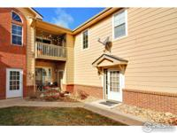 Come see this great 2 bed 2 bath upstairs condo in