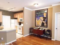 Fabulous and spacious 2BR/ 2BA top floor, corner condo