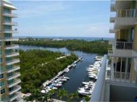 Very Nice And Well Maintained Unit With Intracoastal,