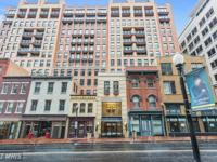 """Rarely Available Unit at """"The Lafayette"""". 2 BR, 2.5 BA"""