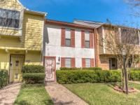 Fantastic, exceptionally well maintained TH in great