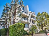 Exquisite 2 bedroom + 2 bath in prime West Hollywood
