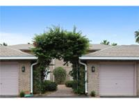 C.12754 This cozy Immaculate 2nd story lake view condo