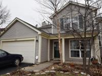 Great Opportunity to purchase a spacious 2 story duplex