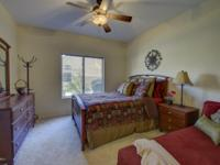 Gated Foothills. This cool 2 bedroom, 2 bath downstairs
