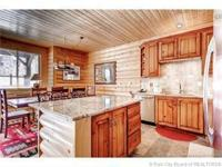 Turnkey remodeled Black Bear with breathtaking views of