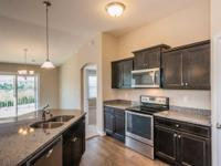 Wonderful new Hayward condo by Fischer Homes in the