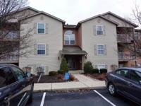 Beautiful Spacious 2-bedroom condo-2 full baths,