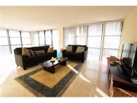 Extra large size 2 bedroom plus den condo apartment.