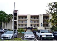 Third floor 2 bedroom, 2 bath condominium unit in the