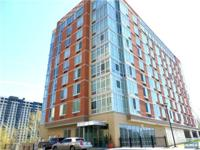 The unit is located in high floor with open view. New