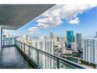 Spectacular 48th floor, two bedroom/two bath unit in