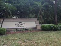 Located in a gated community in visconti with lots of