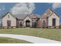 New construction, chesterfield, rockwood schools!