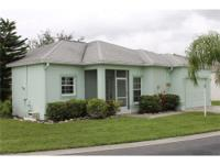 Single family home located in the gated Estero