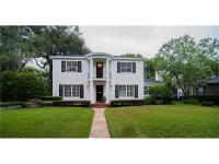 This Graceful Georgian Colonial Revival with a