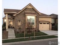 Gorgeous, ranch patio home, with style & hi-end