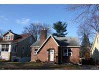 Awesome Opportunity!! Comfortable starter home