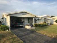 Well Maintained Home On Quiet Street.    Laundry  -