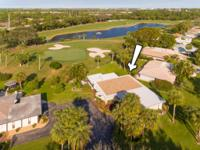 Spectacular Golf & Lake Views From This Gorgeously