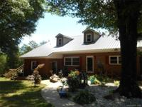 Almost 12 acres of land with a creek running on the