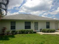 Enjoy your privacy in this 2 bedroom, 2 bath home with